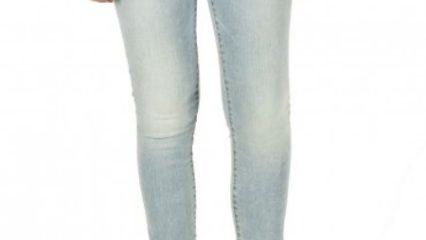 Pantalón vaquero, un básico que no pasa de moda