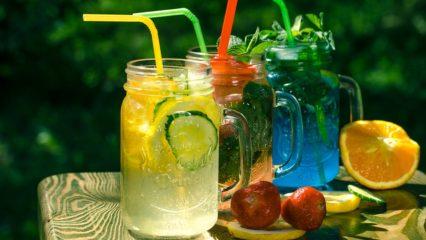 Consejos de salud para combatir el calor en verano