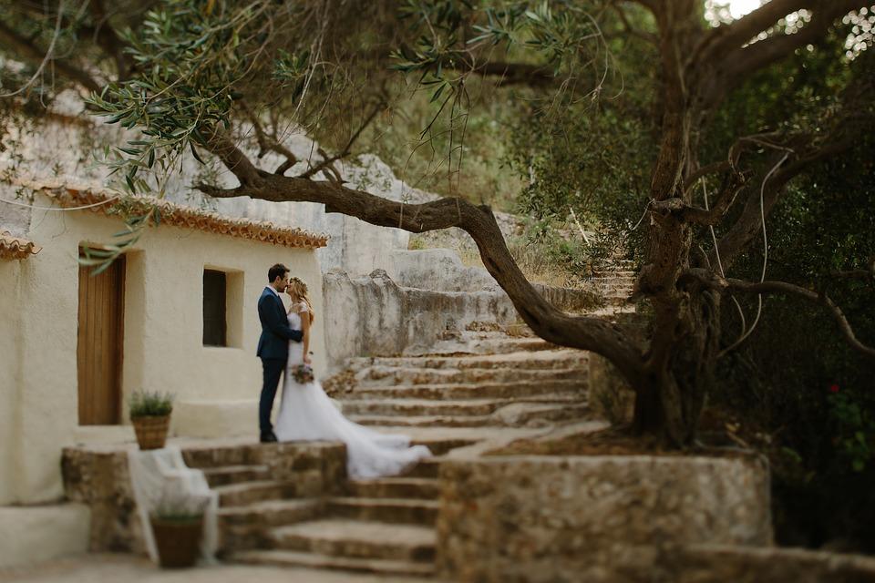 Cómo elegir el perfume para el día de tu boda