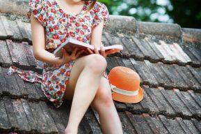 Leer en vacaciones: 6 ventajas para la familia