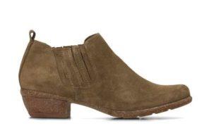 Catálogo de zapatos Clarks para el otoño