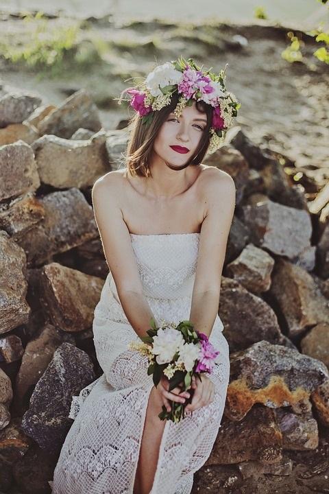Bodas: ¿Cómo estar segura de que quieres casarte?
