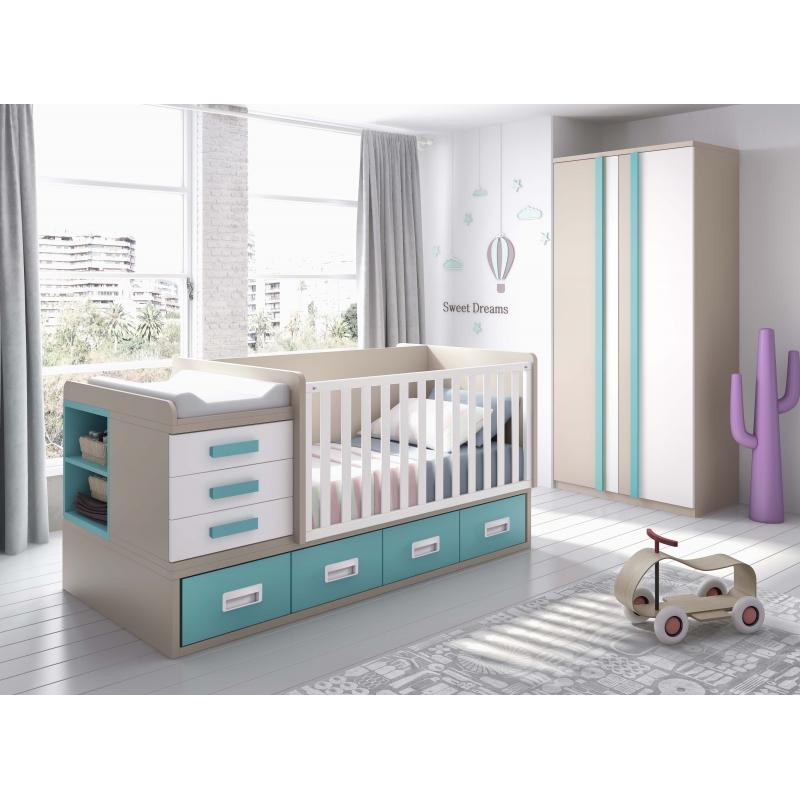 Ikea cat logo de habitaciones infantiles efe blog - Catalogo ikea para bebes ...