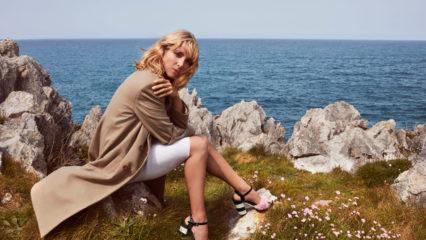 Elsa Pataky crea su primer fashion film para la marca Gioseppo