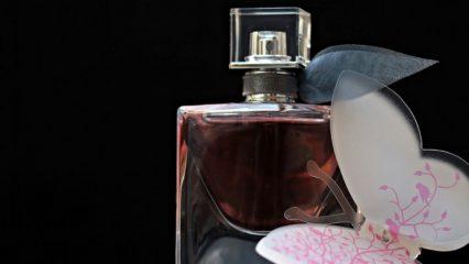 ¿Por qué nos equivocamos al regalar un perfume?