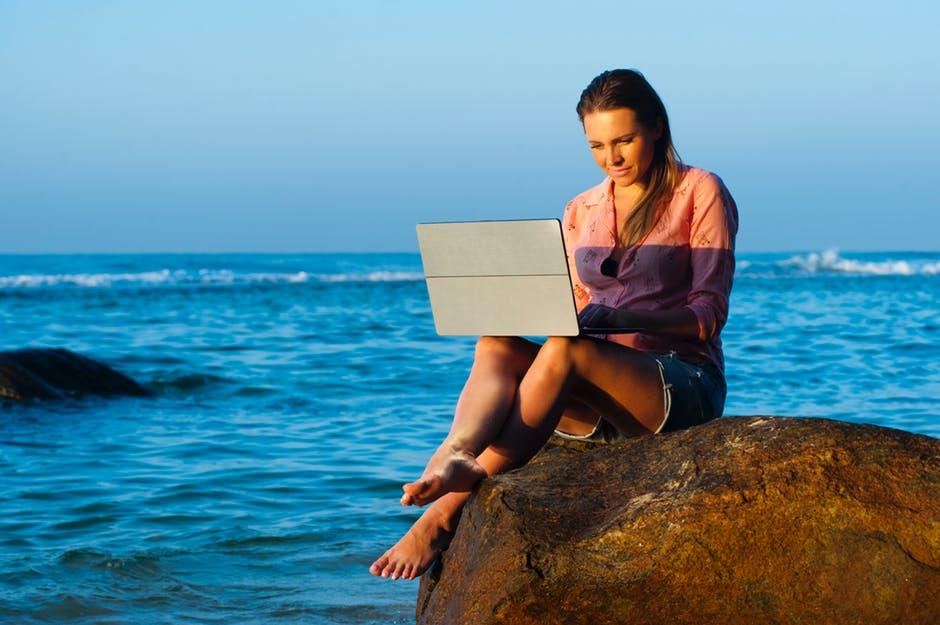 Seis razones para trabajar en lo que te gusta
