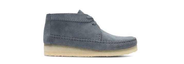 Weaver Boot