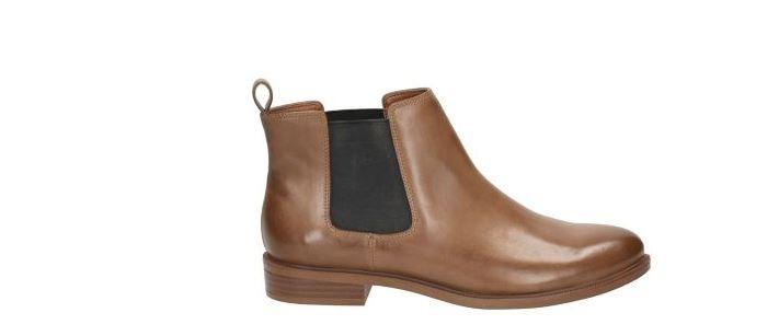 Selección de zapatos Clarks