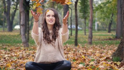 10 consejos de salud para el otoño