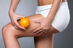 Dietas para combatir la celulitis