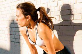 Entrenamiento básico para mujeres: Cardio y Pesas