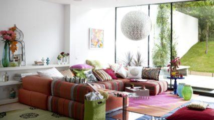 Ideas para renovar la sala sin gastar mucho dinero