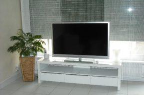 7 ventajas de ver la televisión en casa