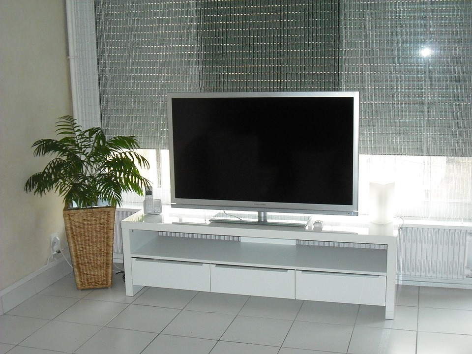 7 ventajas de ver la televisi n en casa efe blog - Television en casa ...