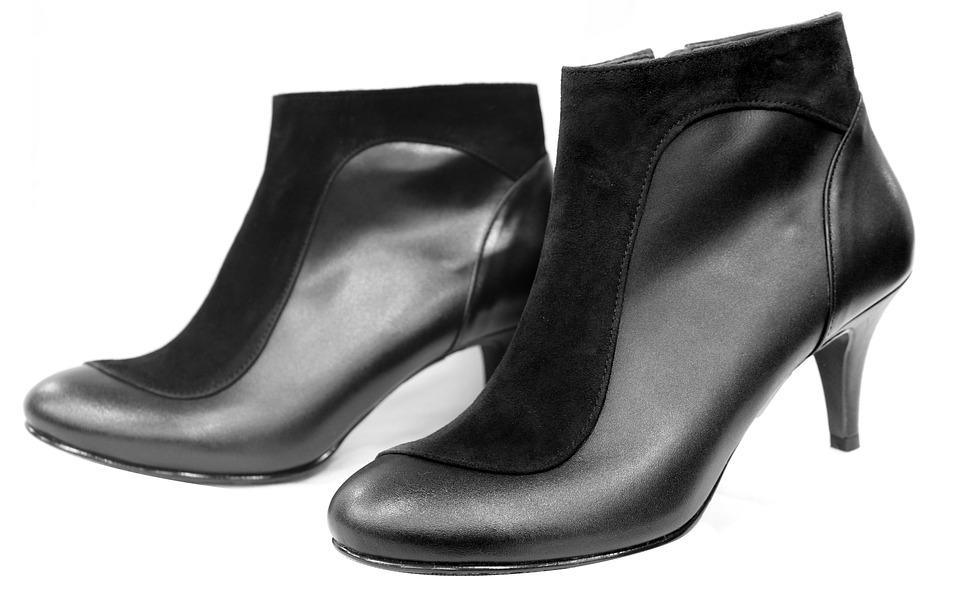 Ventajas de la reparación de calzado de otoño