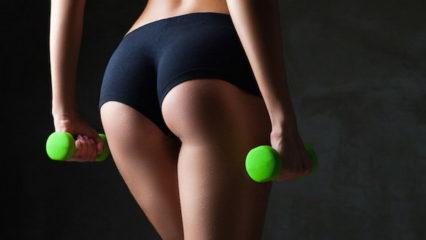 6 ejercicios para ganar masa muscular en mujeres