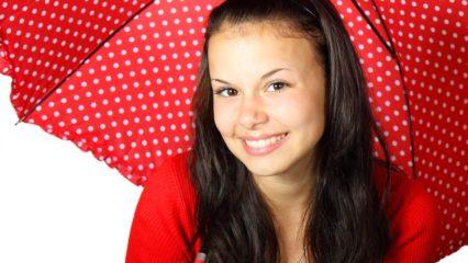 Cinco beneficios muy saludables de la sonrisa