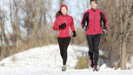 Consejos para practicar ejercicio en invierno