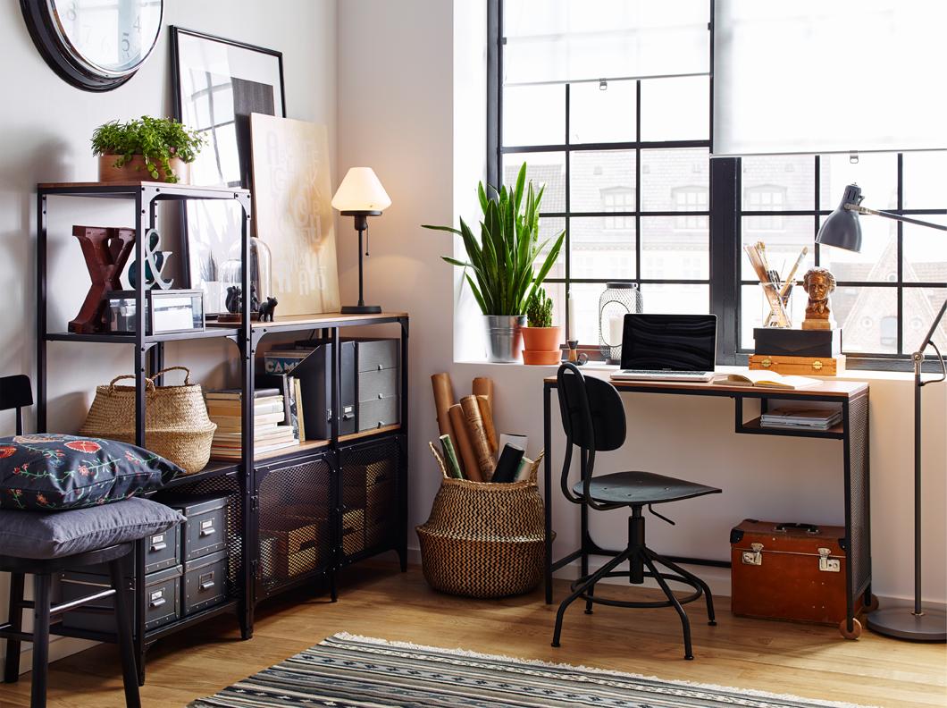 Cat logo ikea de decoraci n de oficinas para el hogar for Decoracion hogar blog