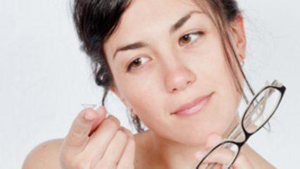 La moda también llega a tu ojos: Lentillas o gafas graduadas
