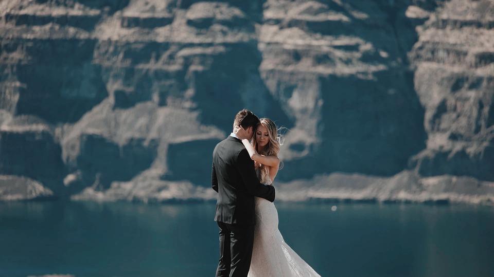Seis momentos especiales del día de la boda