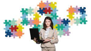 Ocho objetivos de coaching a nivel profesional