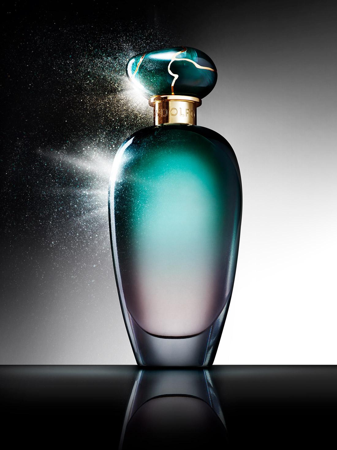 Nica nuevo perfume de adolfo dom nguez for Adolfo dominguez nuevo