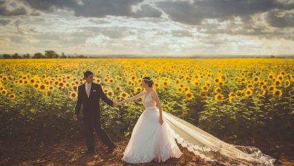 Día de la Boda: 5 cuidados de la novia