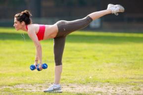 Los mejores ejercicios para trabajar el conjunto del cuerpo