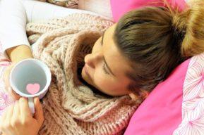 ¿Como prevenir un resfriado o combatirlo?