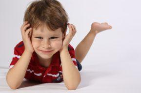 Crecimiento: niños con TDAH y su alimentación