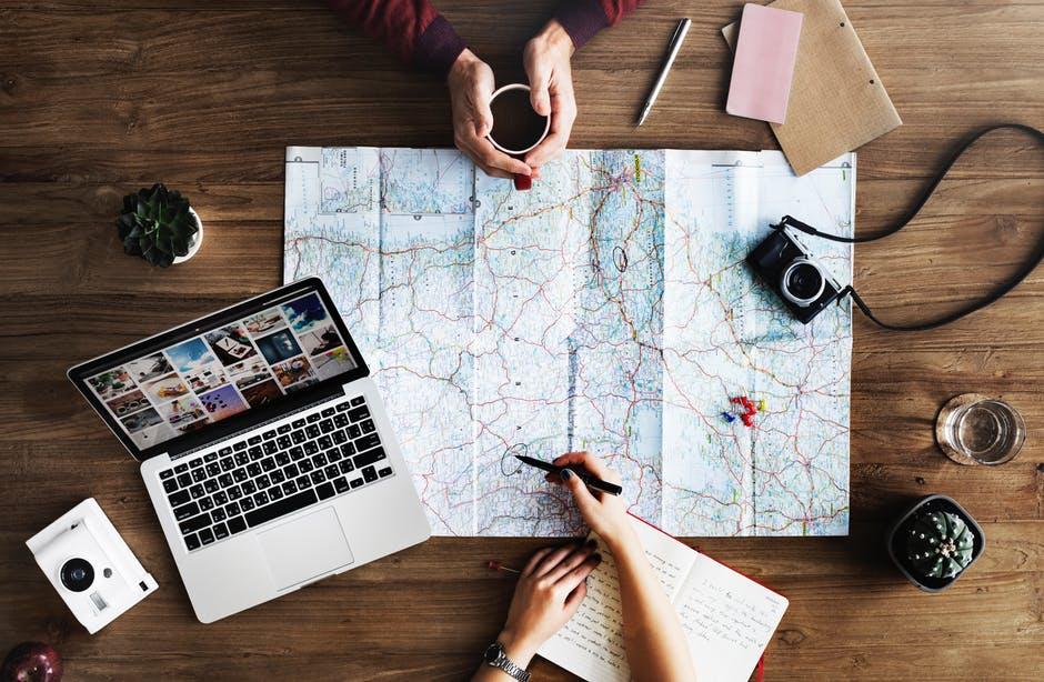 6 ventajas de hacer un viaje en fin de semana