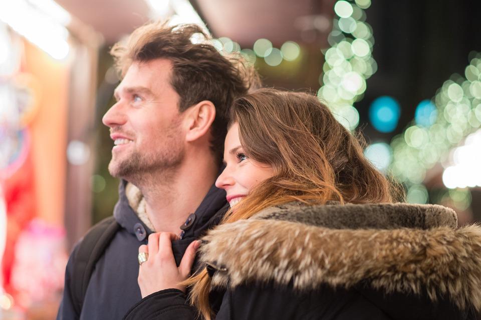 5 ventajas de celebrar la boda en Navidad