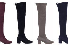Catálogo de calzado de mujer miMaO