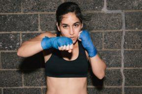 Consejos a la hora de practicar boxeo femenino