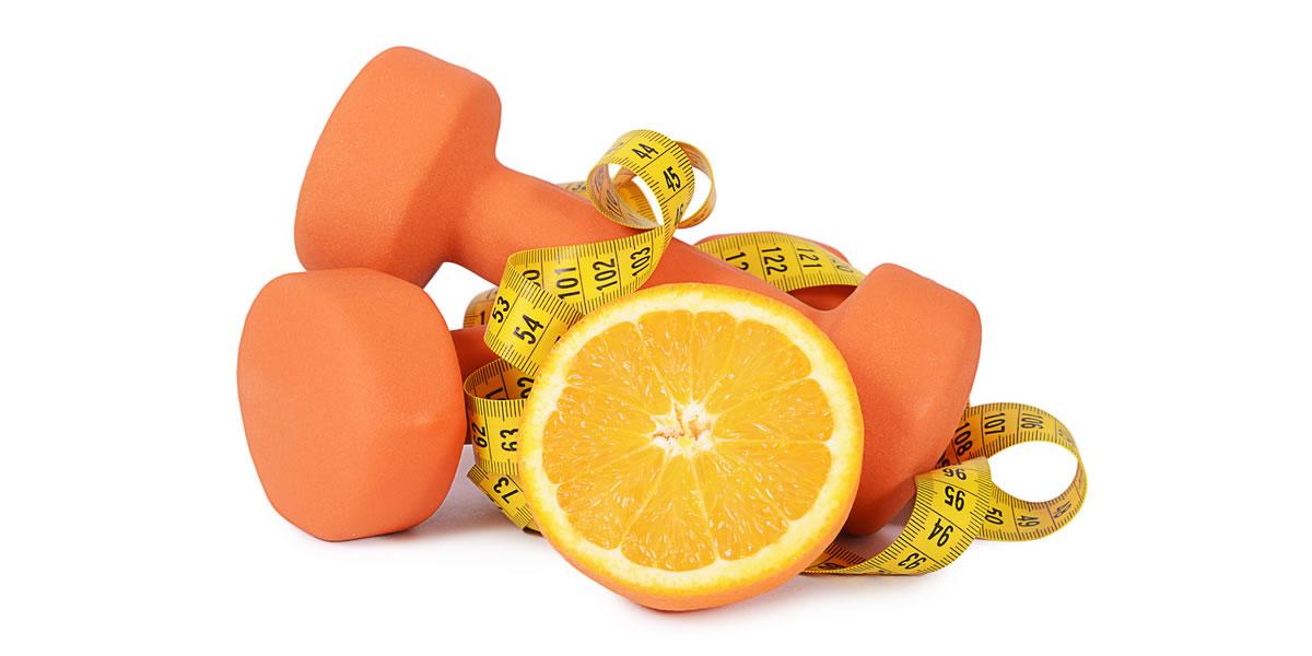 Dieta de la naranja: Adelgazar y quemar grasas