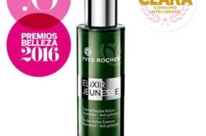 Sérum Elixir Jeunesse de Yves Rocher para cuidar la piel