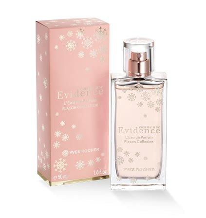 Perfume Comme Une Evidence