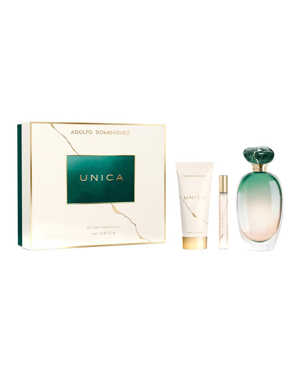 Única, perfume de Adolfo Domínguez