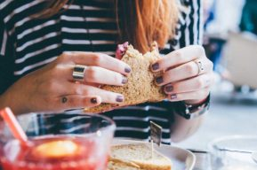 Adelgazar con alimentos sanos y que quitan el hambre