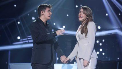 Tema de Amaia y Alfred en Eurovisión: Tu Canción