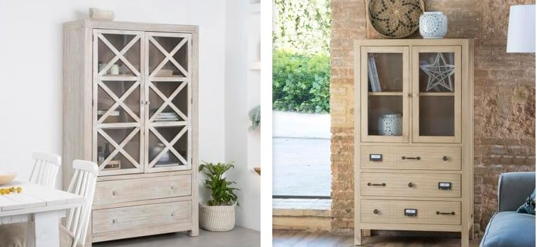 Catálogo Banak Importa muebles de comedor | EFE Blog