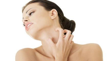Dermatitis: Cuidados de la piel atópica