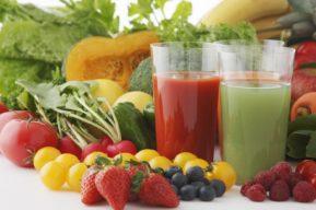 Licuados y zumos naturales para desintoxicar tu cuerpo y adelgazar
