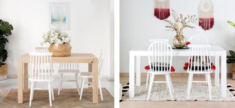 Cat logo banak importa muebles de comedor efe blog for Banak mesas comedor