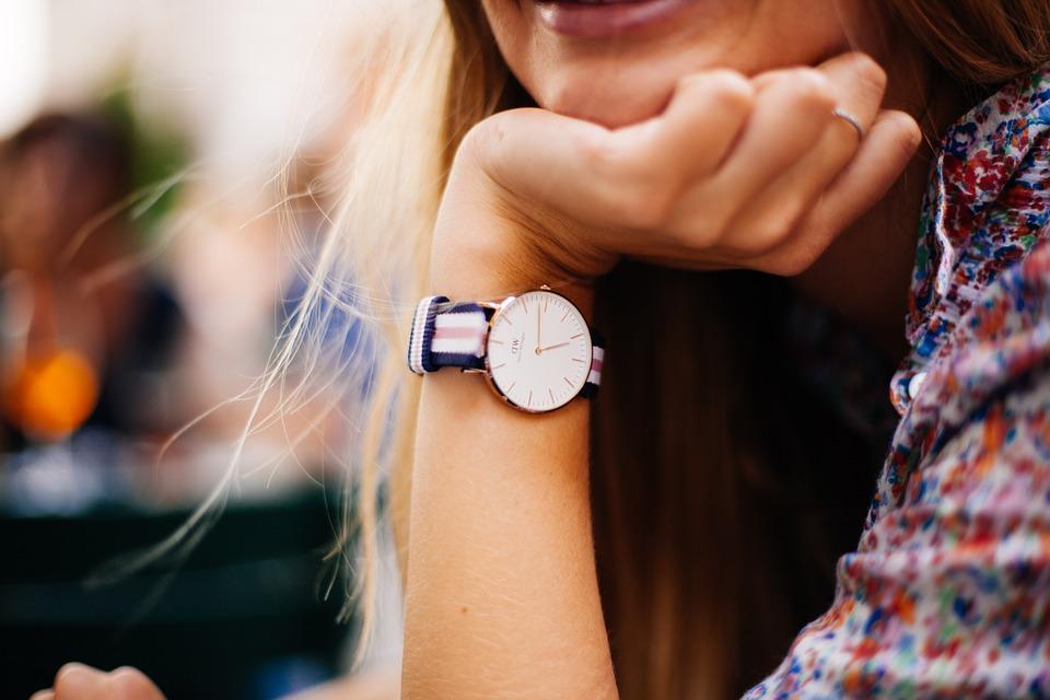 Los relojes que siempre están de moda