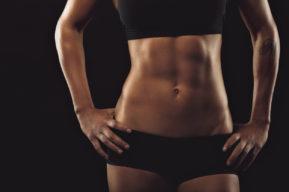5 ejercicios indispensables para reafirmar los abdominales eficazmente