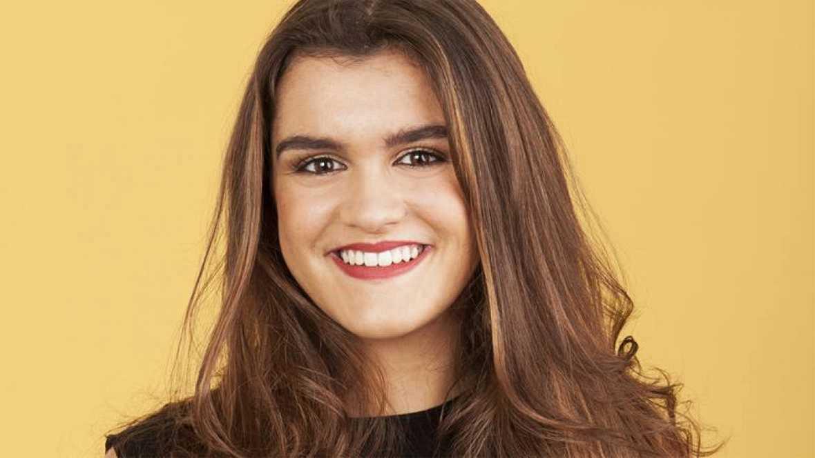 Seis lecciones que Amaia Romero ofrece en su paso por OT