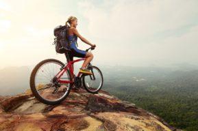 5 razones para montar en bicicleta
