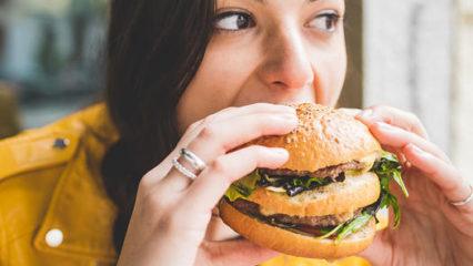 Dieta para mujeres que desean ganar peso